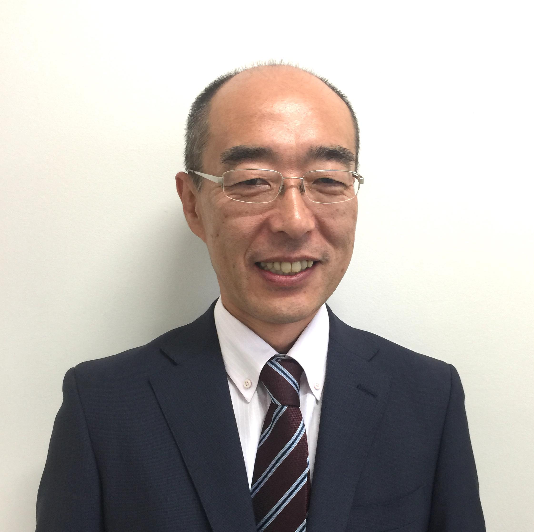 アイ・トライ合同会社 代表 土田 敬之(つちだ たかゆき)様