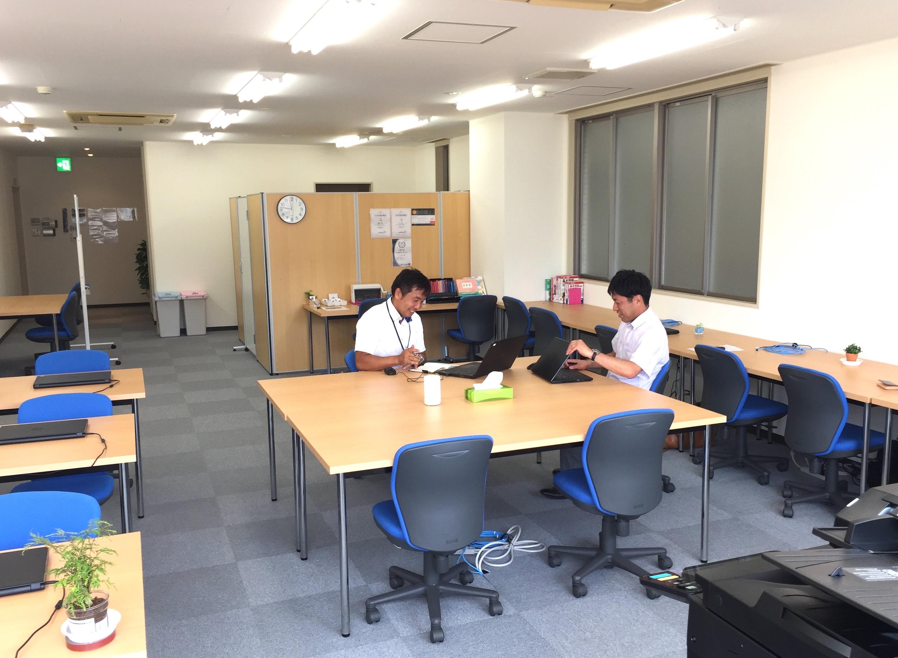 就労移行支援事業所 ciao センター南の写真