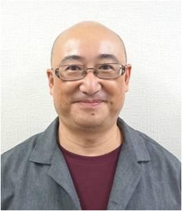 畑田 敏雄(はただ としお)さま