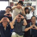 RINGSメンバーの集合写真