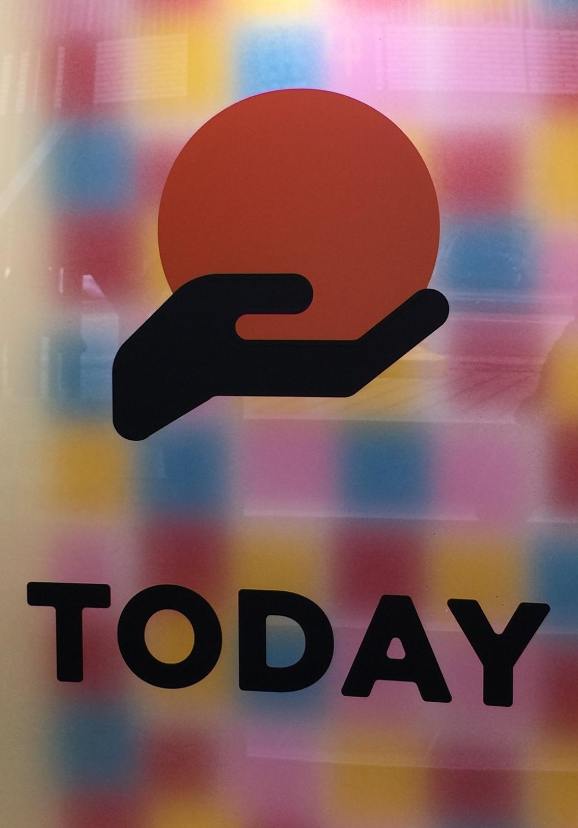 就労移行支援事業所 TODAY三鷹のロゴ