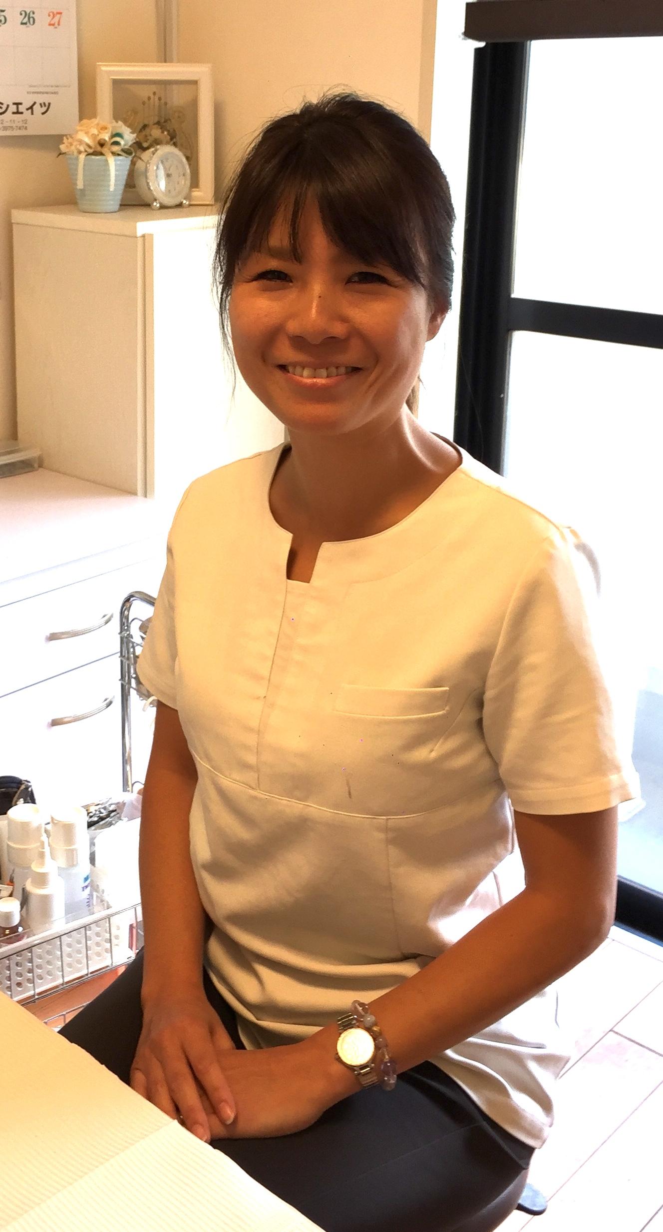 松本めぐみさん 株式会社BestQuality代表