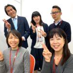 ココルポート横須賀の皆様の集合写真