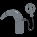 人工内耳のイメージ