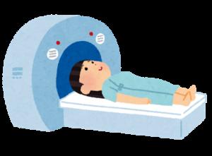 MRI検査のイメージ