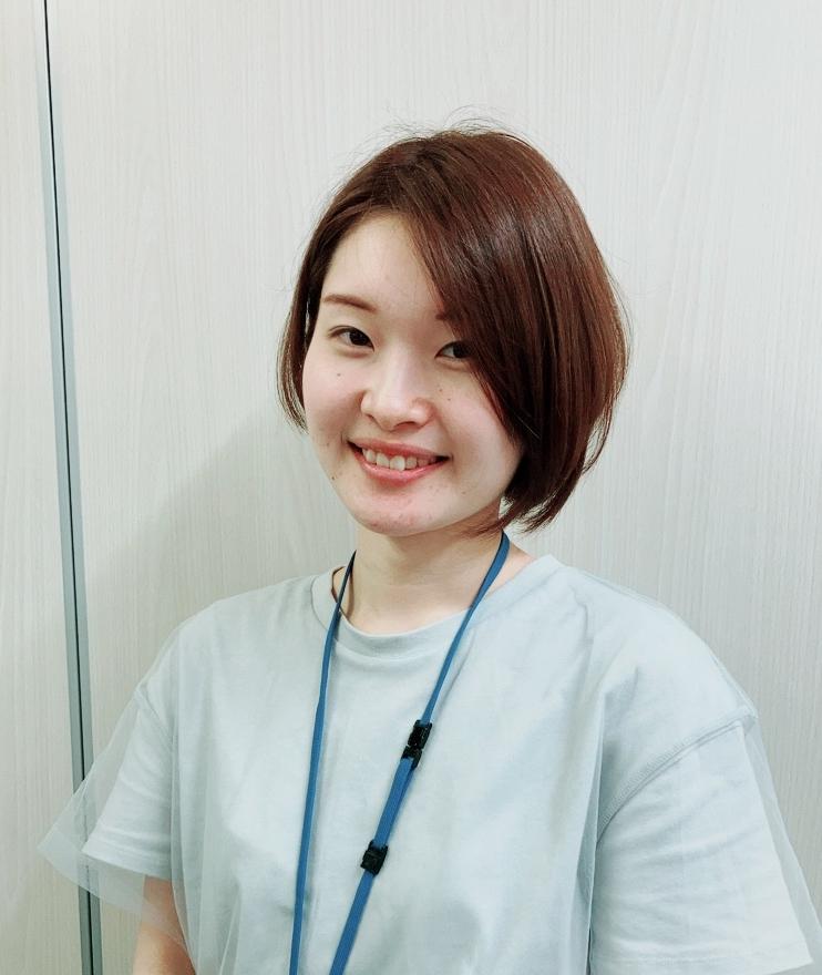 津志田さん